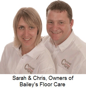 Professional Carpet Cleaners In Nottingham