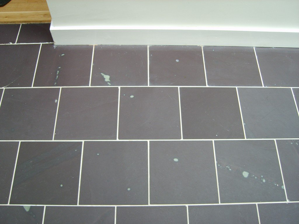Welsh Slate Floor Cleaning & Sealing in Leicester | Bailey's Floor Care