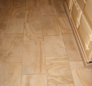 Limeston Floor Cleaning in Leicester