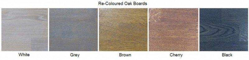 Parquet Floor Restoration Nottingham