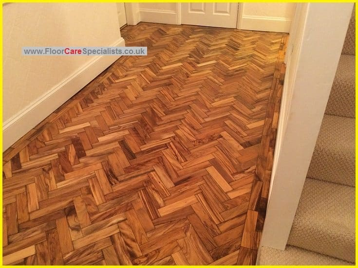 Wood Floor Sanders in Leicester - www.FloorCareSpecialists.co.uk