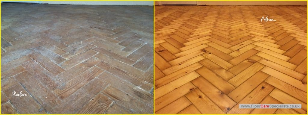Pitch pine wood floor restoration floor care specialists for Floor sanding courses