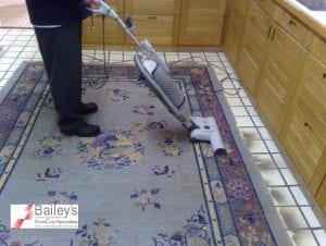 Tips for caring for your rugs - www.BaileysFloorCare.co.uk